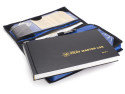 Master Logbook case introduced