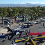 Flying Expo returns to Palm Springs next year