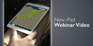Video of all new iPad webinar now available