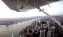 Picture (and video) of the day: Cruising over NYC