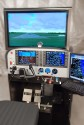 Frasca installs sims at Metro State University