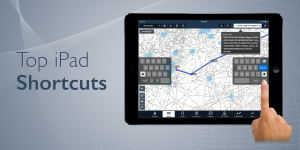 10 shortcuts every iPad Pilot should know