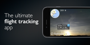 FlightRadar24: The ultimate airline flight tracking app