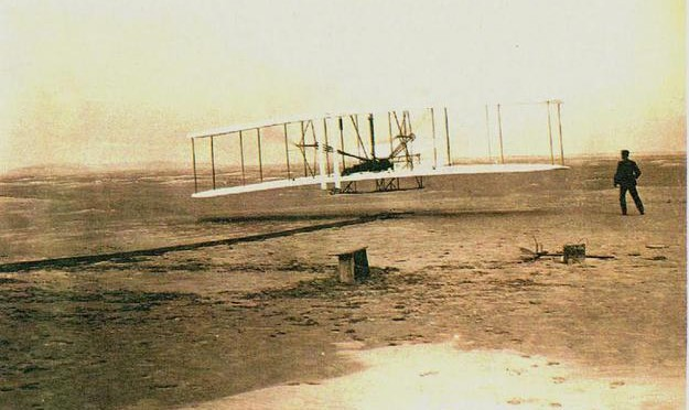 December 17, 2015 – Celebration of the 112th Anniversary of First Powered Flight