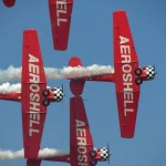 Survey finds airshows a great way to attract next generation of pilots