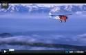 Video: Camera crew targets Kitfox flight to showcase capabilities