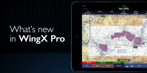 What's new in WingX Pro