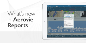 Aerovie app grows up – 4 features to know about