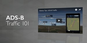 ADS-B Traffic 101