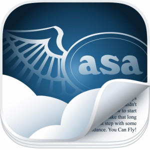 New documents added to ASA reader app