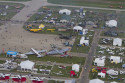 Tips: Flying into airshows