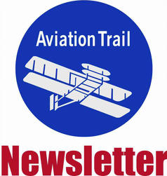 Aviation Trail Spring Newsletter Posted