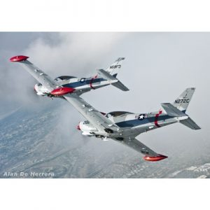 Air Combat USA coming to Sporty's – July 15-17