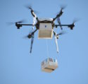 7-Eleven teams with Flirtey for first FAA-approved drone delivery to customer's home