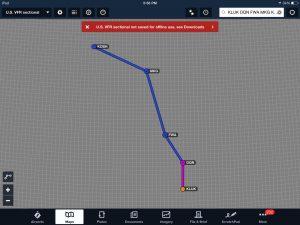 Top 10 mistakes iPad pilots make