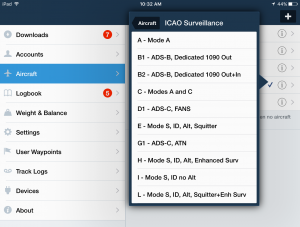 New ICAO flight plan requirement starts this month – here's how to comply