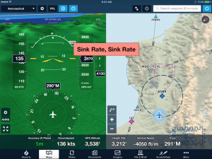 Guide to ForeFlight alerts and notifications