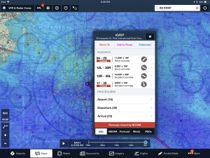 ForeFlight 9.6 delivers a smarter flight planning experience