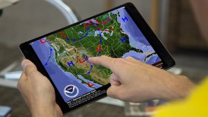 ForeFlight video tip: How to get a better weather briefing using ForeFlight Imagery