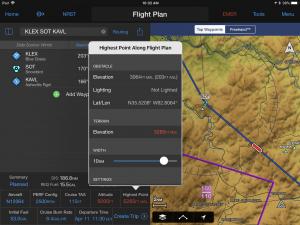 5 preflight features in Garmin Pilot you should be using