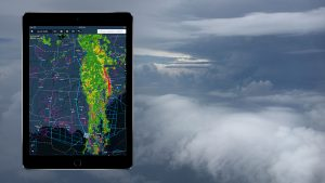 Weather strategy: improve your preflight and inflight decision making
