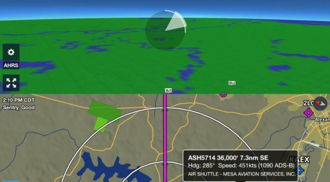 Pilot's guide to the new features in ForeFlight 10.2