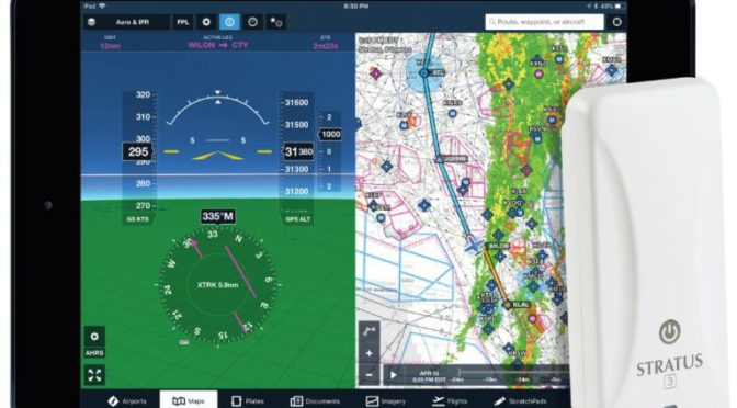 Appareo introduces Stratus 3 with more app support, lower price