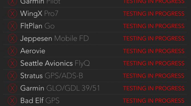 iOS Update Green Light program: iOS 11.4.1