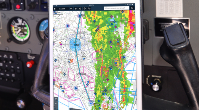 ForeFlight vs. Garmin Pilot: Which mobile app is best for you?