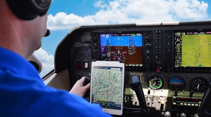 iPad trends for pilots – 2018 year in review