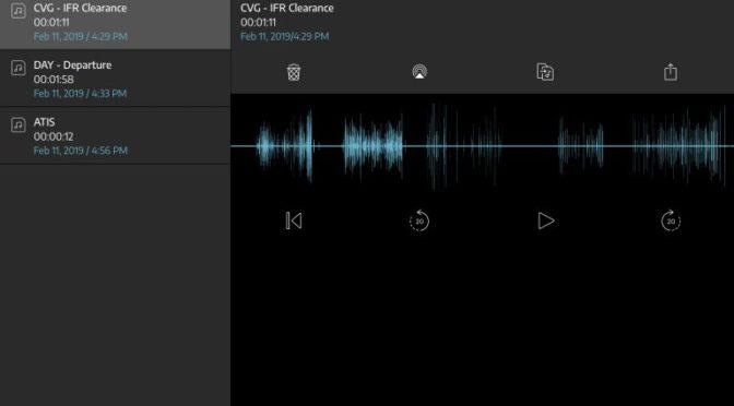Lightspeed releases new FlightLink headset companion app