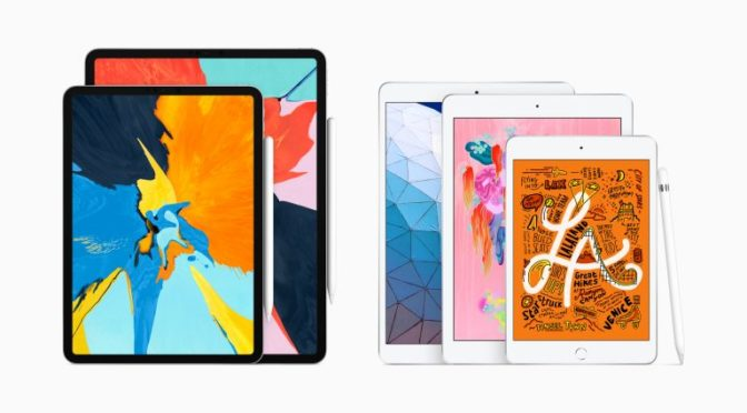 It's finally here! Apple releases new iPad Mini