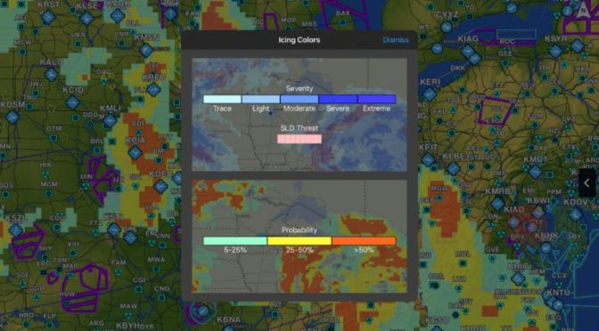5 preflight features to try out in Garmin Pilot