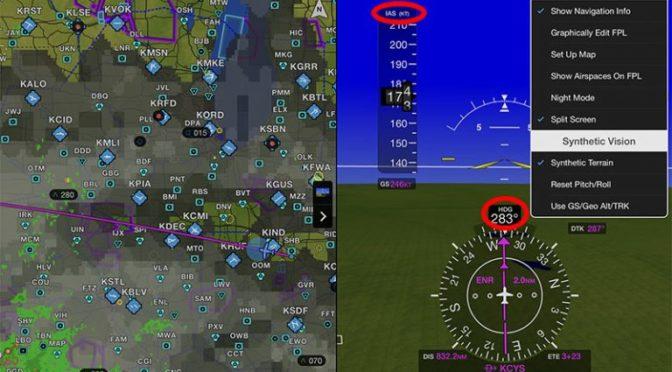 5 quick Garmin Pilot tips