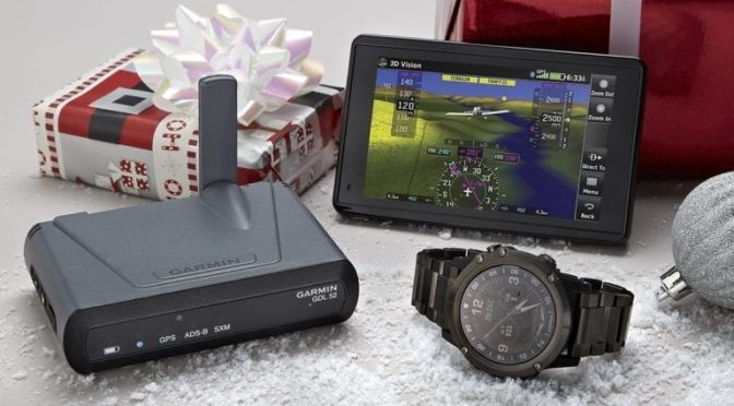 iPad pilot gift guide – 2019 edition