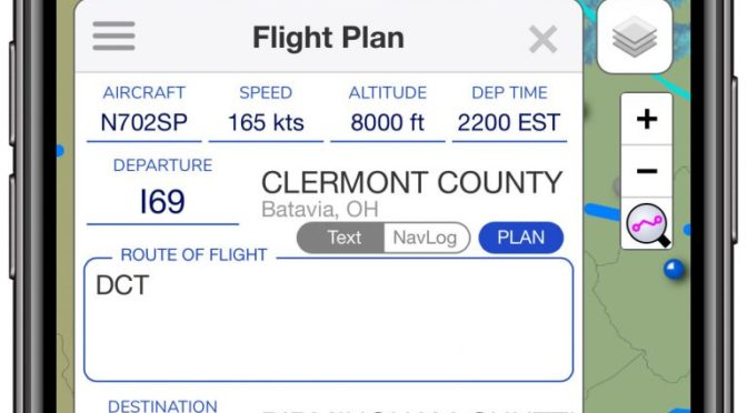 Flight Service debuts new mobile-friendly site for iPhone and Android
