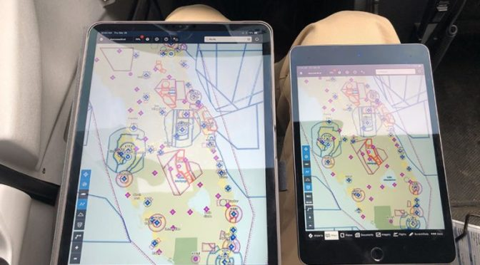 Five iPad trends for pilots we tracked in 2019